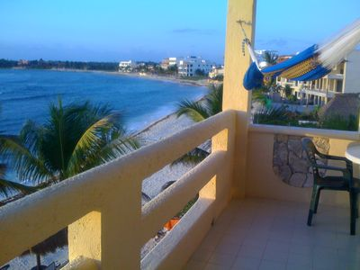 Photo for 1BR Condo Vacation Rental in Akumal, QROO