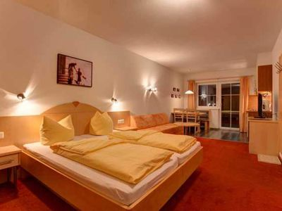 Photo for 1BR Apartment Vacation Rental in Sankt Anton am Arlberg