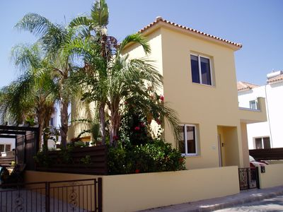 Photo for Villa Is Approximately 300 Meters From The Beach In a quiet location