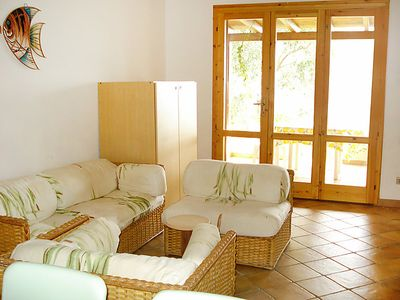 Photo for Vacation home Belvedere in Costa Rei - 8 persons, 3 bedrooms