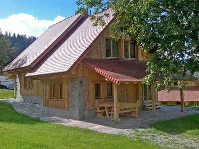 Photo for Vacation home Dolomiti Village (CES101) in Comeglians - 7 persons, 2 bedrooms