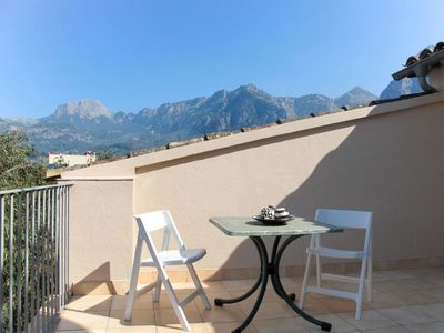 Photo for Vacation home Casa Soller (PUS200) in Port Sóller - 6 persons, 3 bedrooms