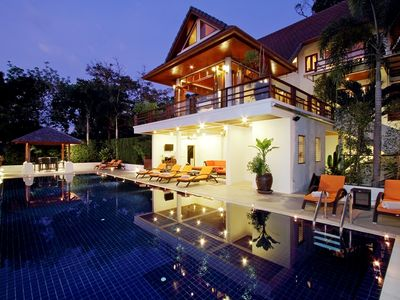 Photo for Villa Yoosook Phuket Thailand
