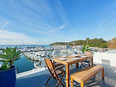 Photo for Crows Nest, 6 Teramby Road, D'Albora Marina