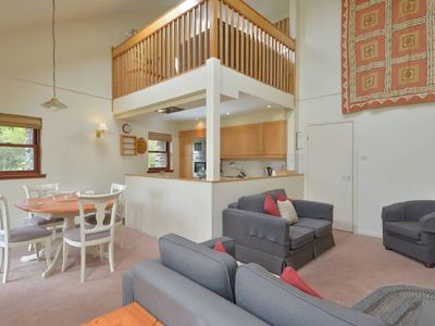 Photo for Walled Garden Mews 8 -  a mews cottage that sleeps 6 guests  in 2 bedrooms