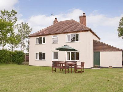 Photo for 3 bedroom accommodation in Frostenden, near Beccles