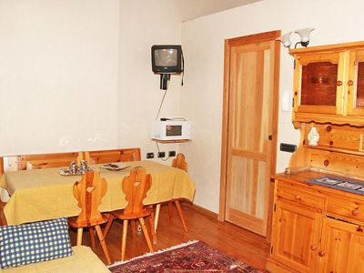 Photo for Apartment Elisabetta in Livigno - 3 persons, 1 bedrooms