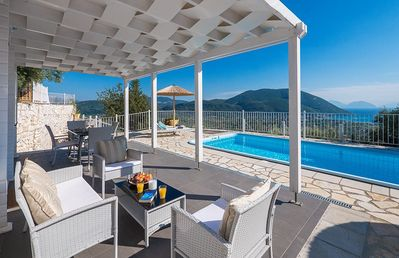 Photo for Special Early July Offer: Villa with Private Pool, Ideal for Couples With 10%OFF