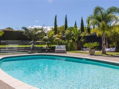Photo for Remuera Pool Paradise