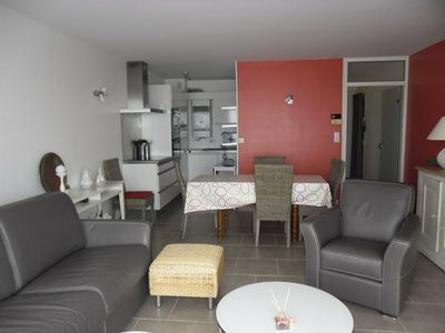 Photo for Nice apartment, sea side.