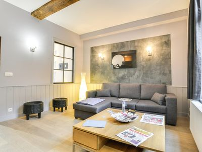 Photo for Sablons - Two Bedroom Apartment, Sleeps 6