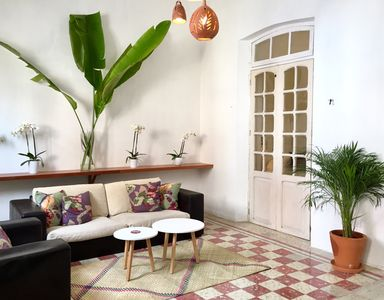 Photo for House apartment in the greatest location of Merida Centro