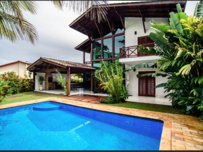 Photo for Beach House in Toque Toque Pequeno - Refugio for rest and leisure