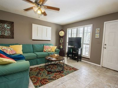 Photo for Super cute and close to beach access!