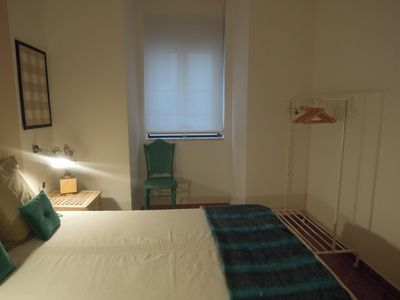 Couple room (other view)