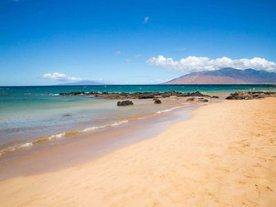 Photo for #213  Second floor condo, easy access to best beach on Maui!