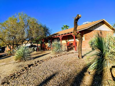 Photo for NEW LISTING: Charming 2 bed/2ba house nestled in the heart of Scottsdale