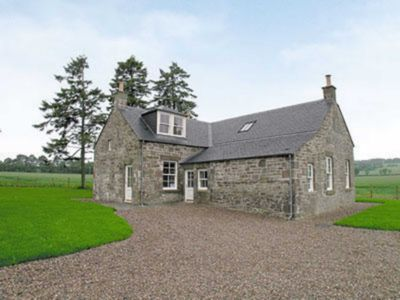 Photo for 3 bedroom accommodation in Lour, near Forfar
