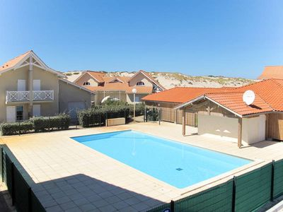 Photo for Apartment Résidence Dune Blanche  in Biscarrosse - Plage, Aquitaine - 8 persons, 3 bedrooms