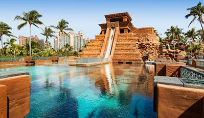 7 Days Harborside Resort @ Atlantis Bahamas up to 6 People Thanksgiving Week!