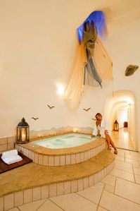 Photo for Grand Cave Villas with Private Plunge Pool – Non Refundable Rate