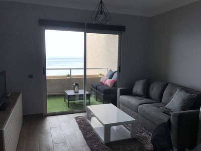 Photo for NEW apartment brand new with sea views. WIFI.