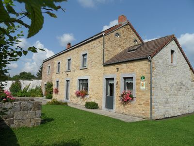 Photo for Ramelot: Country holiday home - Ramelot