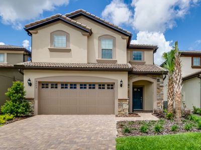 Photo for Disney On Budget - Windsor At Westside Resort - Feature Packed Contemporary 6 Beds 5 Baths  Pool Villa - 4 Miles To Disney