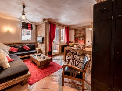 Photo for Wonderful duplex located on the top floor upscale 6/8 pers 2 ch