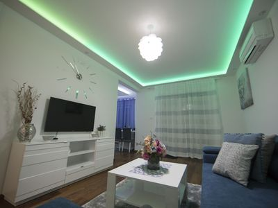 Photo for A brand new luxury apartment is located in peacefull part of Stobreč.