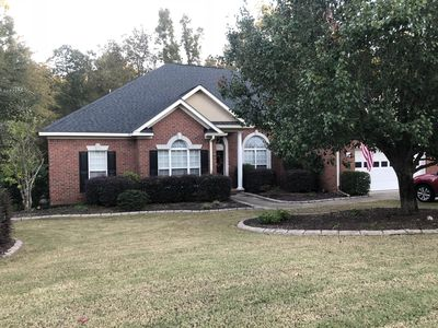 Photo for Great 4 Bedroom Home Ideal for Masters Rental- 11 miles from Augusta National