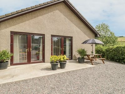Photo for KILT ROOM COTTAGE, pet friendly in Aberlour, Ref 938093