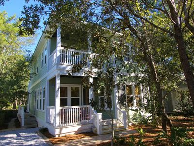 Solterra - Spacious Home in Old Seagrove Beach