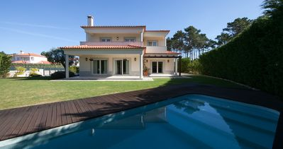 Photo for Family Villa @ Praia D'El Rey Golf & Beach Resort • Portugal Silver Coast