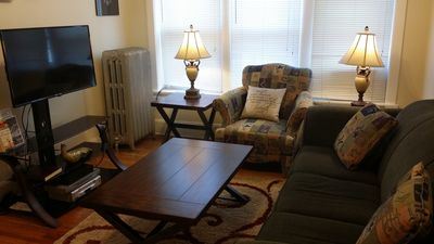 Photo for Awesome XL Updated 2BR South St. Louis Near Zoo,Forest Pk,Downtown,BJC,WashU,SLU