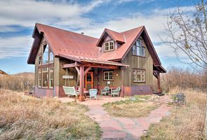 Photo for 1BR House Vacation Rental in Placerville, Colorado