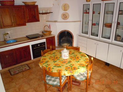 Photo for 4BR House Vacation Rental in casarano, Puglia