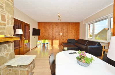 Photo for APARTMENT FOR 6 PEOPLE AT 300 METERS FROM THE BEACH AND 15 MINS FROM BRUGES