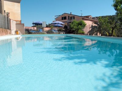Photo for Apartment Agriturismo La Colombera (DIA141) in Diano Marina - 6 persons, 2 bedrooms