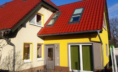 Photo for Holiday house Berlin for 1 - 2 persons with 1 bedroom - Holiday house