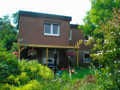 Photo for Apartment / app. for 2 guests with 45m² in Eckernförde (1021)