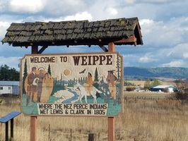 Photo for 3BR House Vacation Rental in Weippe, Idaho