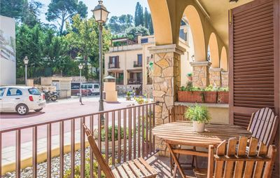 Photo for 2 bedroom accommodation in Tossa de Mar