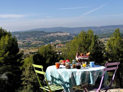 Photo for TUSCANY IN PROVENCE
