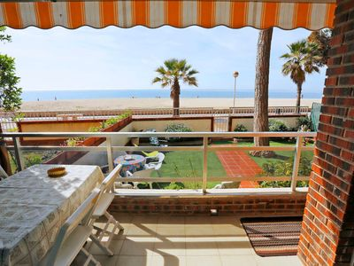Photo for Apartment Edificio Lekeitio II in Cambrils - 6 persons, 3 bedrooms