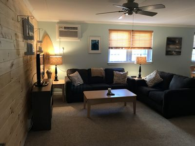 Photo for LARGE 1BR Condo in Margate - Close To Beach!