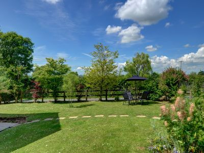 Photo for 2BR House Vacation Rental in Carmarthen