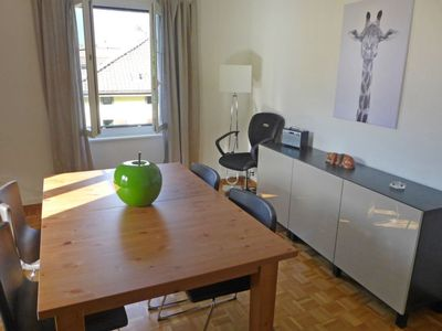Photo for Apartment Croisat in Aigle - 5 persons, 2 bedrooms