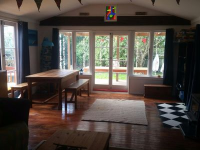 Photo for 3BR House Vacation Rental in Raglan, Raglan