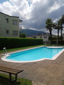 Photo for Holiday apartment Caslano for 3 - 4 persons with 2 bedrooms - Holiday apartment in one or multi-fami